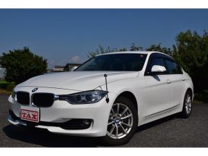 BMW 3シリーズ 320i 純正ナビTV・Bカメラ・ETC・クルコン