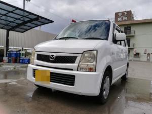 マツダ AZワゴン FX 4AT 電格ミラー キーレス