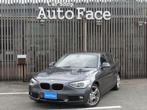 BMW 1シリーズ 116i CD キーレス プッシュスタート ETC