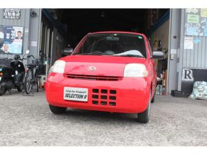 ダイハツ エッセ Xスペシャル 4WD タイミングチェーン キーレス