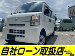 スズキ エブリイ PC ナビ TV ETC 1年保証付
