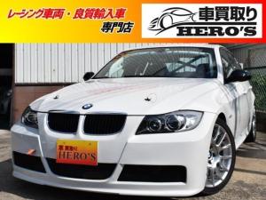 BMW 3シリーズ 320Si WTCC 世界2600台限定