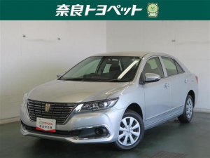 トヨタ プレミオ 1.5F