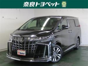 トヨタ アルファード S Cパッケージモデリスタサンルーフデジタルインナー本革OP