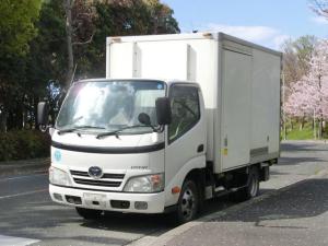 トヨタ トヨエース 冷凍冷蔵車