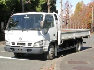 日産 アトラストラック セミロングDX