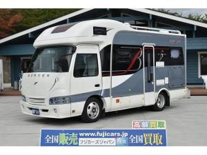 トヨタ コースタービックバン ナッツRV ボーダーバンクス トルプルサブ 家庭用エアコン