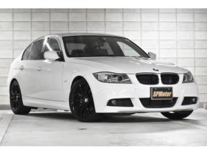 BMW 3シリーズ 320i Mスポーツパッケージ BMW正規ディーラー車検整備車 後期モデル オプション18インチアルミ
