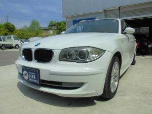 BMW 1シリーズ 116i 車検R4.6