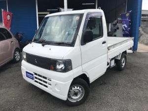三菱 ミニキャブトラック マニュアル 5F 走行31605km タイヤ新品