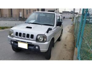 マツダ AZオフロード XC 5速 4WD
