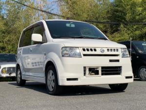 日産 オッティ RS ベンチシート キーレス HIDライト 電動格納ミラー