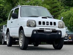 スズキ ジムニー XC 4WD タイミングチェーン ターボ