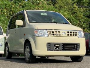 日産 オッティ S FOUR ベンチシート キーレス シートヒーター 電動格納ミラー