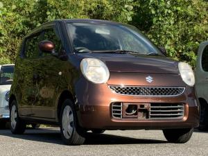 スズキ MRワゴン X タイミンfグチェーン スマートキー ベンチシート 電動格納ミラー