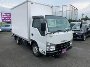 いすゞ エルフトラック  1.5tパネルバン