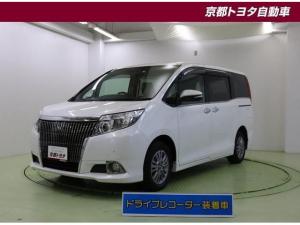 トヨタ エスクァイア Gi 純正7インチSDナビ・フルセグ・Bカメラ・LED