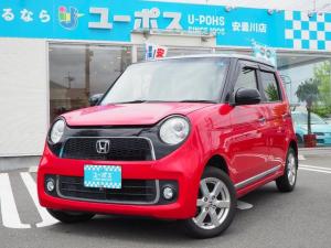 ホンダ N-ONE プレミアム・Lパッケージ 4WD 純正ナビ ドラレコ ETC