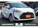 トヨタ/シエンタ G 登録済未使用車 パノラマモニター トヨタセーフティセンス