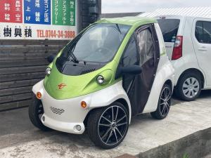 トヨタ  コムス COMS EV 家庭用100V充電