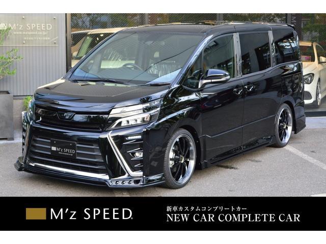 ZEUSエアロ カスタム ローダウン 19インチ ZEUS新車カスタムコンプリート ローダウン 支払総額350万円