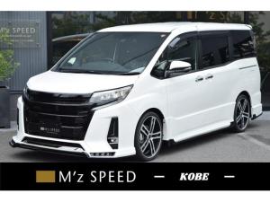 トヨタ ノア Si 7人乗 ZEUS新車カスタムコンプリートカー