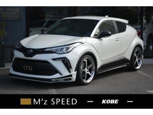 トヨタ C-HR ハイブリッドS ZEUS新車カスタムコンプリートカー