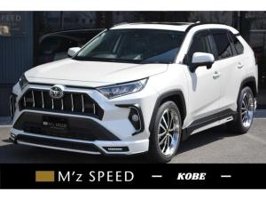 トヨタ RAV4 2WD X ZEUS新車カスタムコンプリートカー