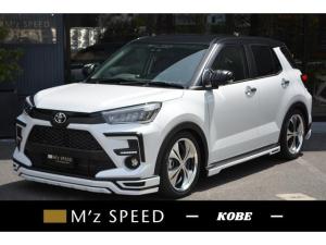 トヨタ ライズ 2WD Z ZEUS新車カスタムコンプリートカー