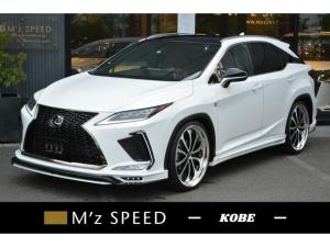 レクサス RX RX300 Fスポーツ ZEUS新車カスタムコンプリートカー