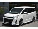 トヨタ/ノア HV Si W×BIII ZEUS新車カスタムコンプリート