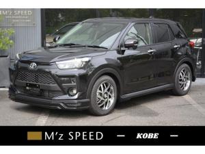 トヨタ ライズ G ZEUS新車カスタムコンプリート