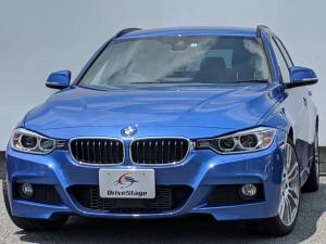 BMW 3シリーズ 320dツーリング Mスポーツ ナビETC/追従/1オーナー