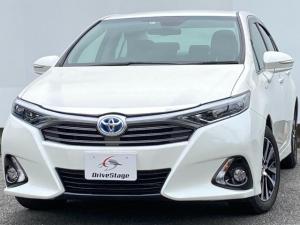 トヨタ SAI S Cパッケージ 純正フルセグナビ/Bカメラ/パワーシート/LEDヘッドライト・フォグ/クルーズコントロール/キーフリー/Bluetooth/SD録音/車検4年6月