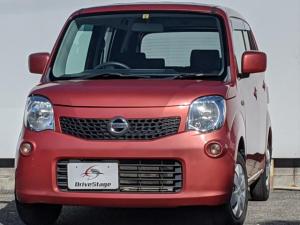 日産 モコ S FOUR 4WD/寒冷地仕様/禁煙/シートヒーター/キーレス/電格ミラー/車検整備付き