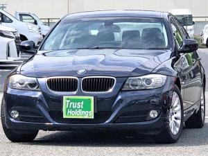 BMW 3シリーズ 320i/E90後期/キセノン/8型ナビ/電動シート/ETC