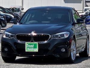 BMW 3シリーズ 335iグランツーリスモ Mスポーツ/HUD/インテリセーフ