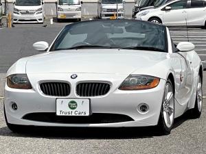 BMW Z4 2.2i /電動オープン/LEDヘッドライト/ETC/キーレス/ドライブレコーダー