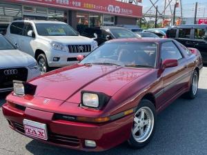 トヨタ スープラ GTツインターボ エアロトップ ワイド