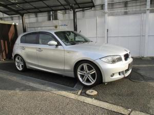 BMW 1シリーズ 116i Mスポーツパッケージ