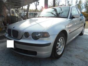 BMW 3シリーズ 316ti