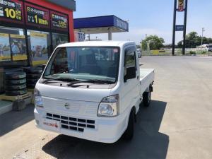 日産 NT100クリッパートラック DX 2WD ETC パワステ エアコン 貨物
