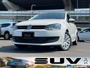 フォルクスワーゲン/VW ポロ TSIコンフォートライン/ブルーモーションテクノロジー/
