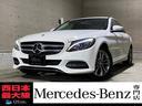 メルセデス・ベンツ/M・ベンツ C200スポーツエディション