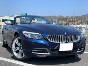 BMW Z4 sDrive23i ハイラインパッケージ  Mスポ18アルミ