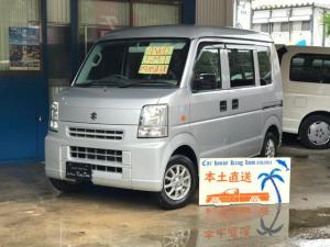 スズキ エブリイ ジョイン 4WD 5MT