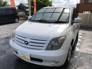 トヨタ イスト 1.5S Lエディション・ナビ・ETC・キーレス・HID