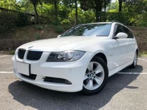 BMW 3シリーズ 325iツーリング