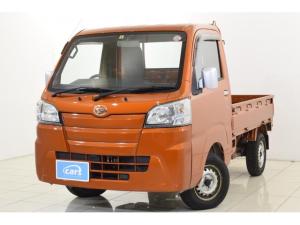 ダイハツ ハイゼットトラック スタンダード エアコン パワステ AT車 純正CDオーディオ ETC 全国対応保証
