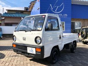ホンダ アクティトラック アタック 4WD ワンオーナー